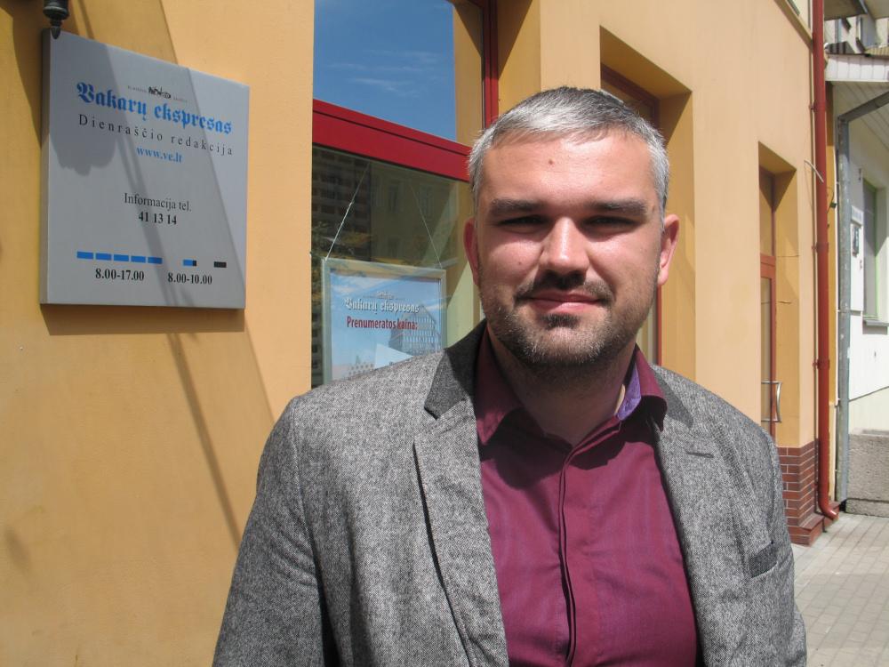 Martynas Vainorius
