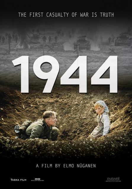 """""""1944"""" (2015), reż. Elmo Nüganen"""