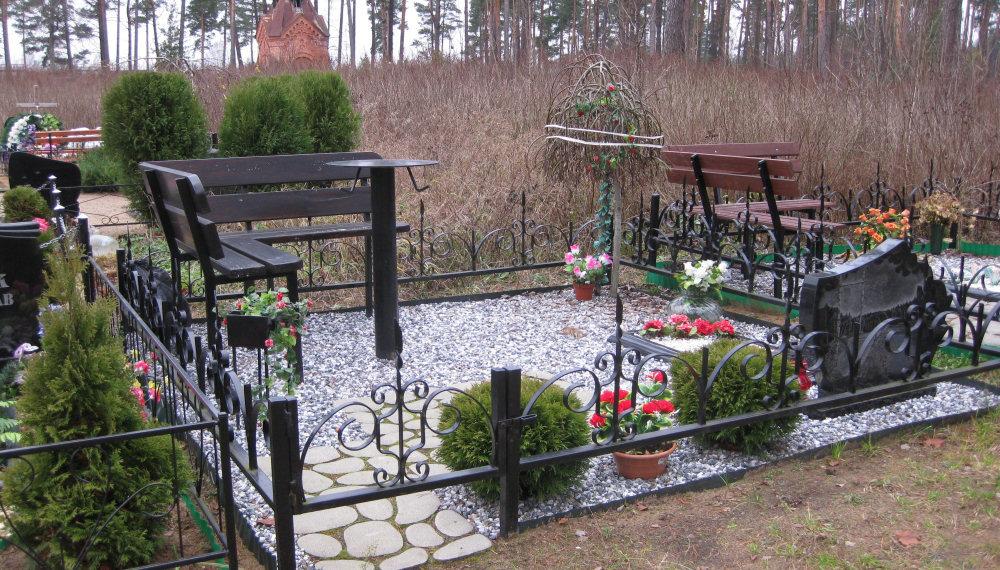 Cmentarz garnizonowy w Dyneburgu