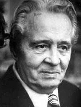 Egon Rannet