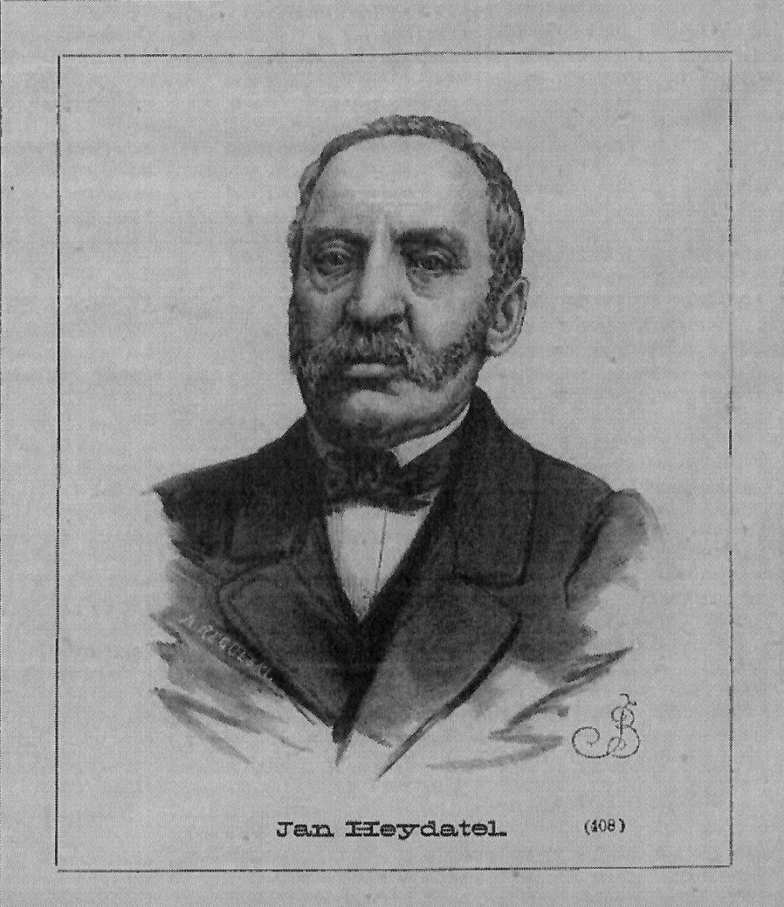 Jan Heydatel, ilustracja: Tygodnik Ilustrowany, nr 80, 1884 r.).