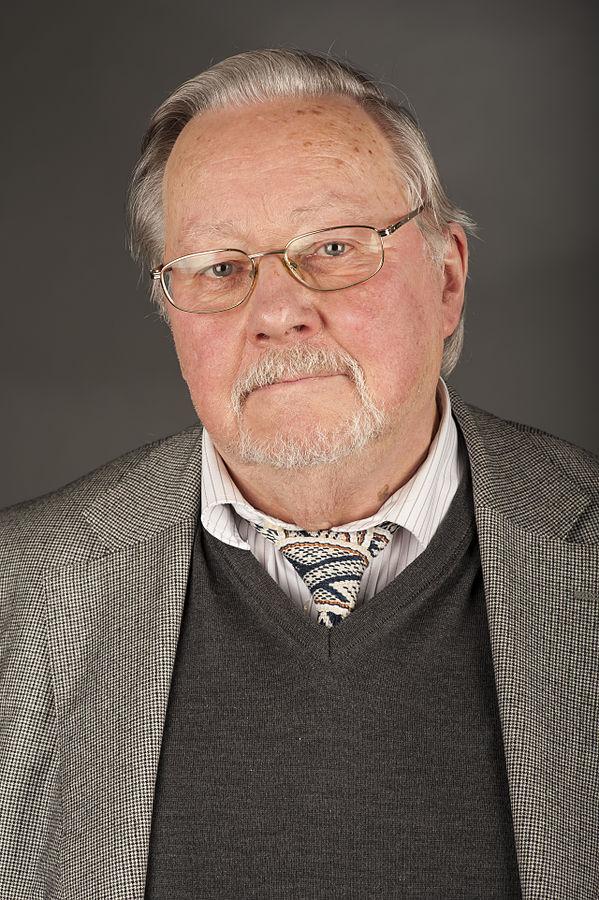 Vytautas Landsbergis. Zdj. Parlament Europejski / CC