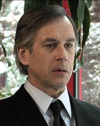 Alvydas Šlepikas. Zdj. Wikipedia.org