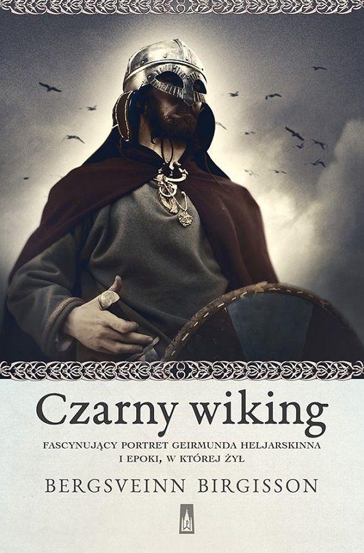 Czarny wiking, Bergsveinn Birgisson