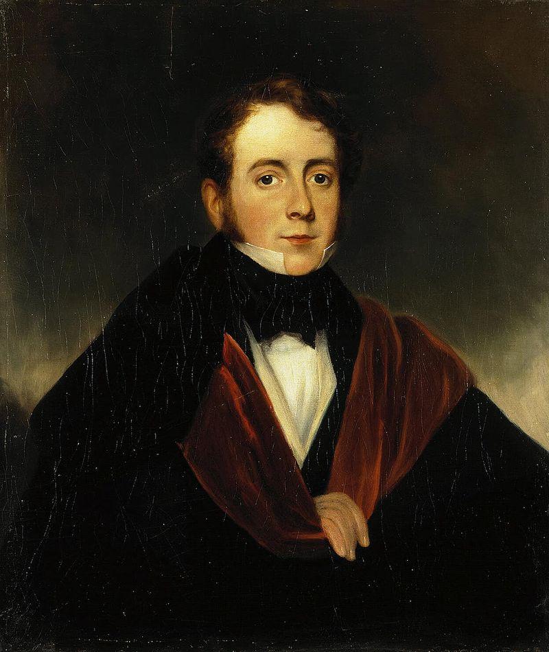 Jubiler petersburski szwedzkiego pochodzenia Carl Edvard Bolin. Zdj. Wikimedia Commons