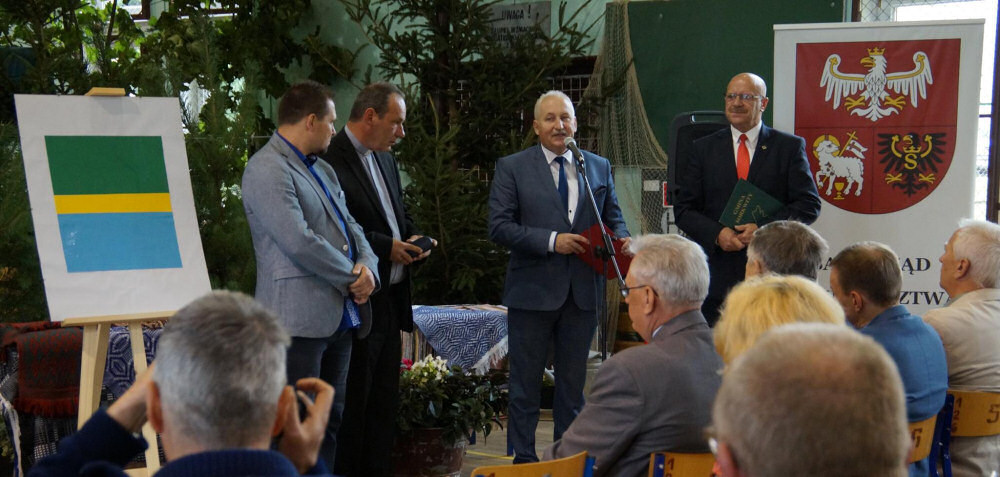 Województwo objęło patronat. Zdj. Interaktywne Biuro Prasowe VI FKM Sorkwity