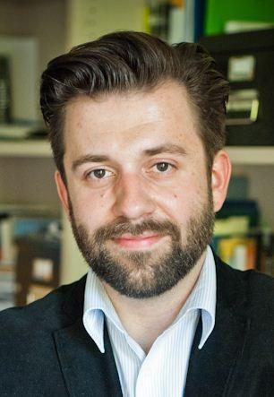 Martin Koschkar