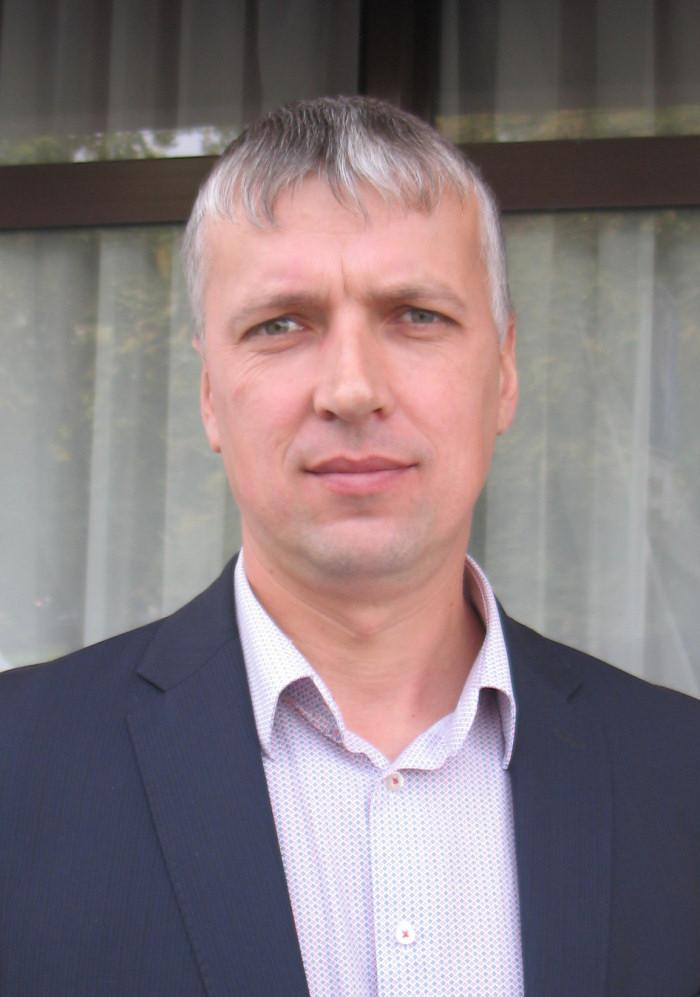 Grzegorz Sakson. Zdj. Tomasz Otocki