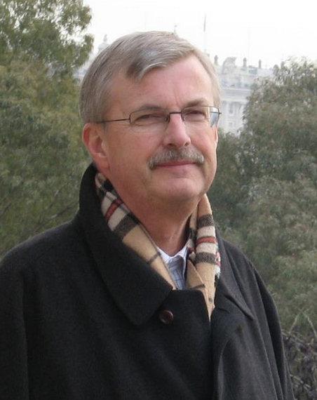 Lars-Erik Lundin