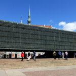 Muzeum Okupacji w Rydze. Zdj. giggel / CC BY 3.0 / Wikimedia Commons.
